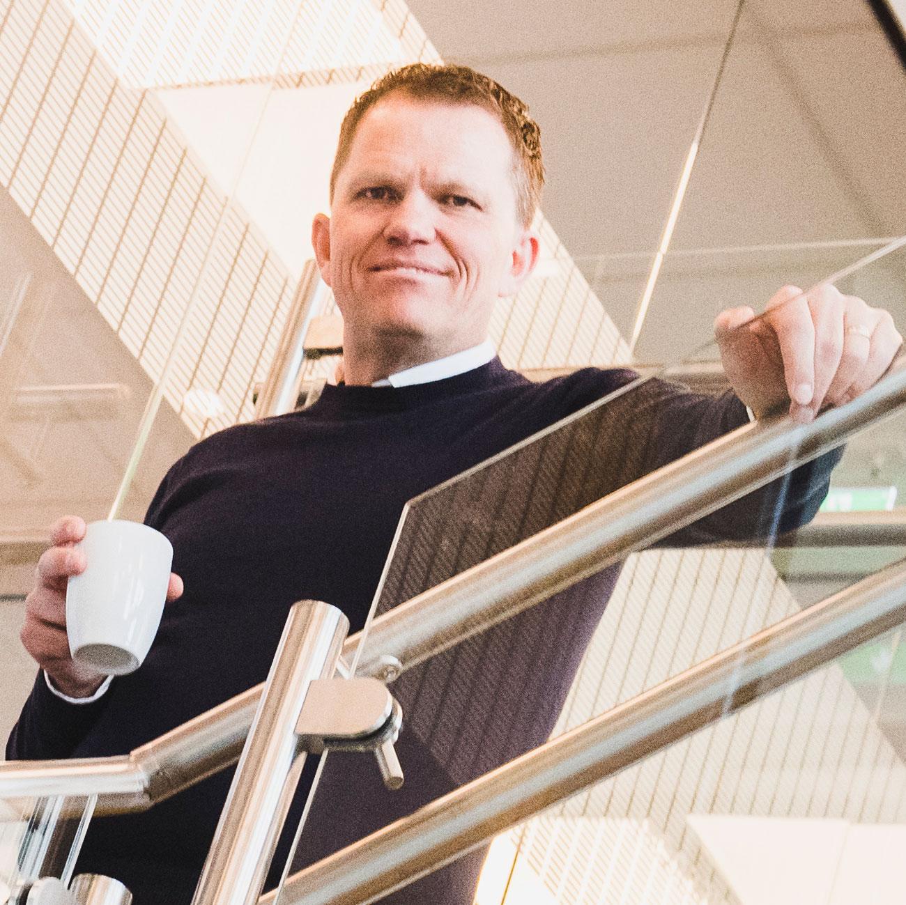 Petter Haakestad